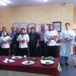 III Concurso Cocina con Potro Moreda de Aller 2016